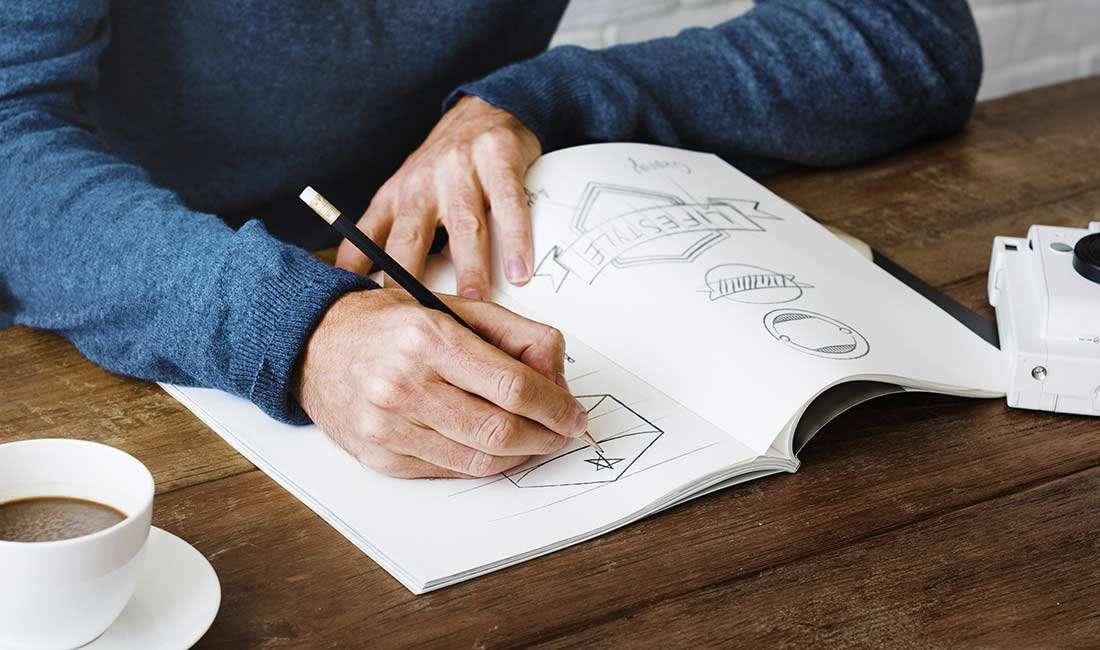 Diseño logotipos profesionales
