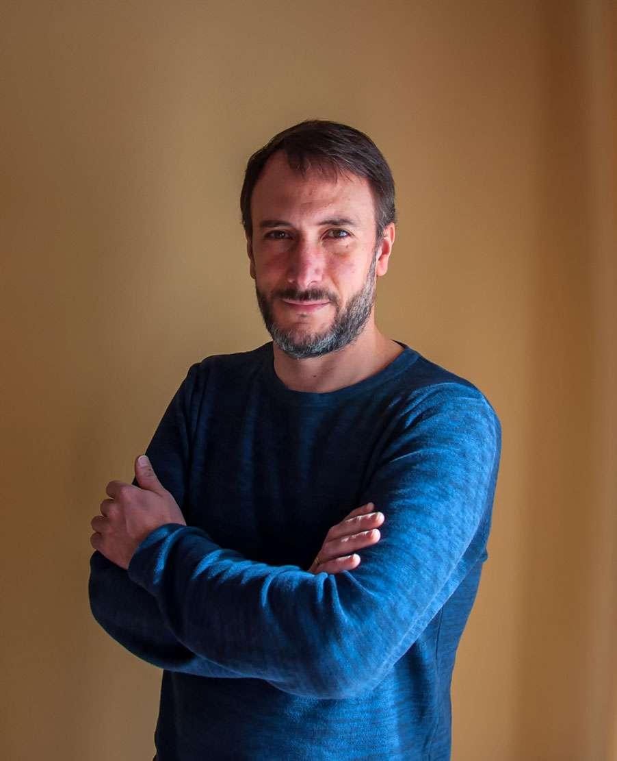 Mariano Arranz | Páginas Web Económicas